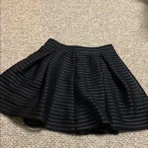 Express Skater Skirt